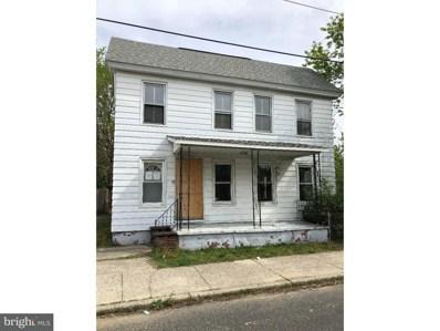 420 Sassafras Street, Millville, NJ 08332 - MLS#: 1000872754