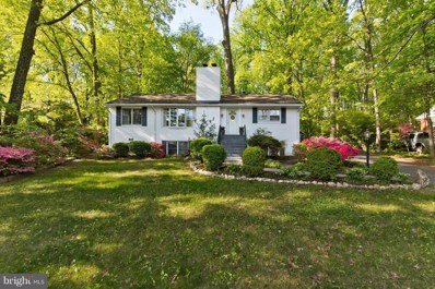 6647 Kerns Road, Falls Church, VA 22042 - MLS#: 1000872818