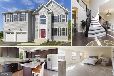 208 Finch Drive, Prince Frederick, MD 20678 - MLS#: 1000872970