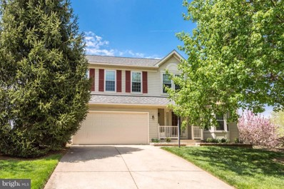 370 Winged Foot Drive, Westminster, MD 21158 - MLS#: 1000872978