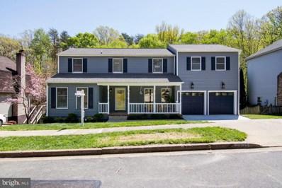 16075 Deer Park Drive, Dumfries, VA 22025 - MLS#: 1000872996