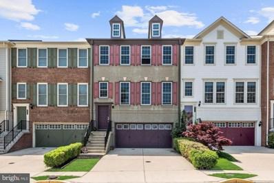 530 Glade Fern Terrace SE, Leesburg, VA 20175 - MLS#: 1000873010