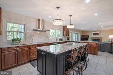 17082 Briardale Road, Rockville, MD 20855 - MLS#: 1000873014