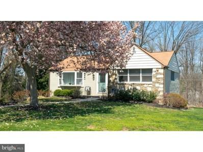 1648 Bonnie Brae Drive, Huntingdon Valley, PA 19006 - MLS#: 1000873108