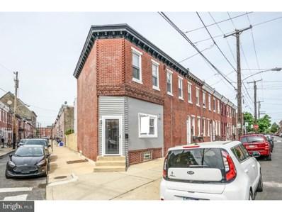 2542 E Norris Street, Philadelphia, PA 19125 - MLS#: 1000873176