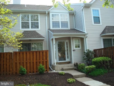 7708 Spruce Mill Drive UNIT 671, Yardley, PA 19067 - MLS#: 1000873276