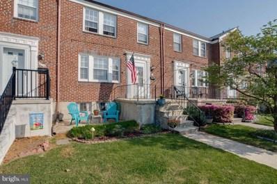 416 Greenlow Road, Baltimore, MD 21228 - MLS#: 1000873360