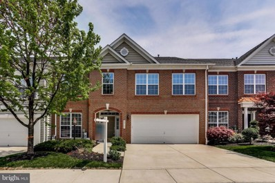 8777 Sage Brush Way UNIT 45, Columbia, MD 21045 - MLS#: 1000873366
