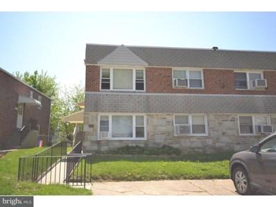 9847 Wistaria Street, Philadelphia, PA 19115 - MLS#: 1000873368