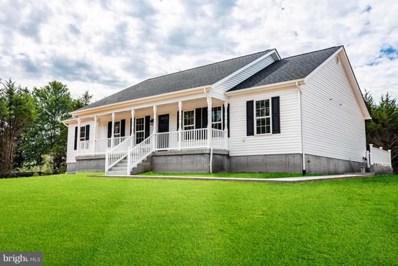 6204 Woodberry Farm Road, Orange, VA 22960 - MLS#: 1000873440