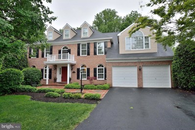 429 Carona Place, Silver Spring, MD 20905 - MLS#: 1000873606