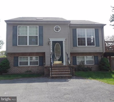 1015 Bell Avenue, Glen Burnie, MD 21060 - MLS#: 1000873626