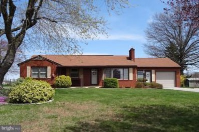 13311 Buchanan Trail W, Mercersburg, PA 17236 - MLS#: 1000873634