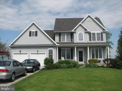 40 Wendy Drive, York Springs, PA 17372 - MLS#: 1000873656