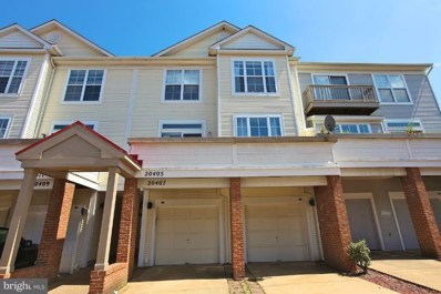 20405 Cool Fern Square, Ashburn, VA 20147 - MLS#: 1000873666
