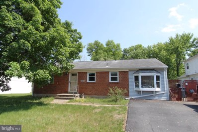 9335 King George Drive, Manassas, VA 20109 - MLS#: 1000873704