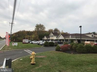 1240 Route 130 UNIT STE 7, Robbinsville, NJ 08691 - MLS#: 1000873718