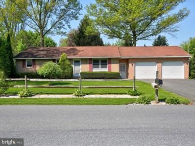10 Park Circle Drive, Lancaster, PA 17603 - MLS#: 1000873720