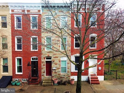 217 Montford Avenue, Baltimore, MD 21224 - MLS#: 1000873756