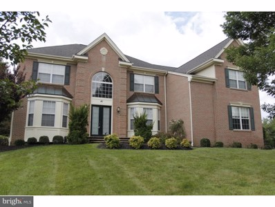 41 Wood View Drive, Mount Laurel, NJ 08054 - #: 1000873814