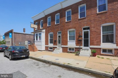 507 Ellwood Avenue, Baltimore, MD 21224 - MLS#: 1000873866