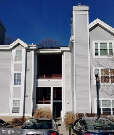 602 Moonglow Road UNIT 302, Odenton, MD 21113 - MLS#: 1000873898