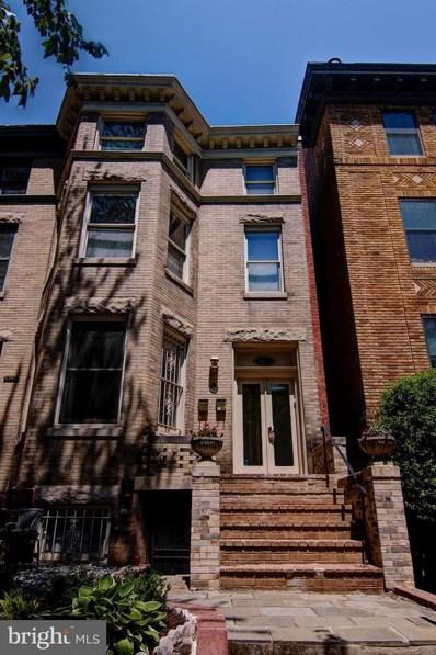 1745 T Street NW, Washington, DC 20009 - MLS#: 1000873902