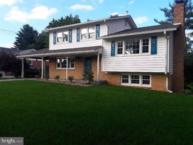 12611 Eastbourne Drive, Silver Spring, MD 20904 - MLS#: 1000873930