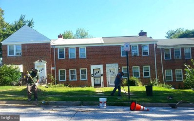902 Saint Dunstans Road, Baltimore, MD 21212 - MLS#: 1000873990