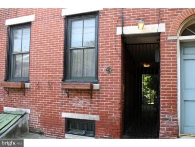 234 Monroe Street UNIT A, Philadelphia, PA 19147 - MLS#: 1000875776
