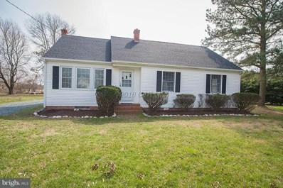 6409 Willing Drive, Salisbury, MD 21801 - MLS#: 1000875896