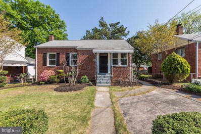 5020 Edgewood Road, College Park, MD 20740 - MLS#: 1000875962