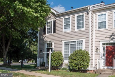 14301 Flomation Court, Centreville, VA 20121 - MLS#: 1000878860