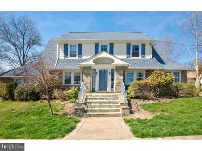 4001 Cedar Lane, Drexel Hill, PA 19026 - MLS#: 1000886223