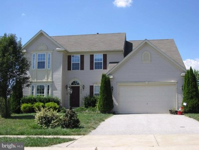 2520 Codorus Lane, Spring Grove, PA 17362 - MLS#: 1000888145