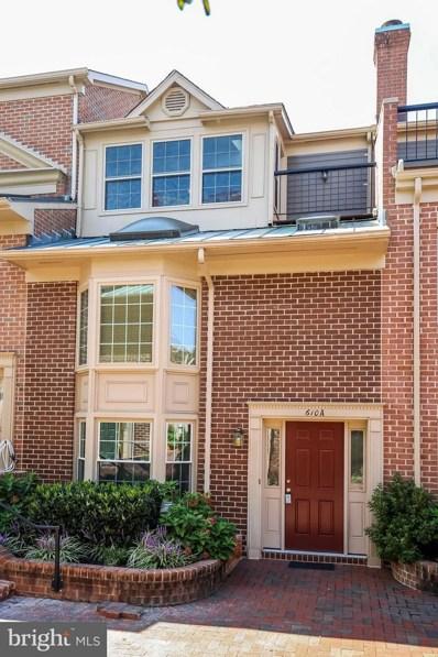 610 Tazewell Street N, Arlington, VA 22203 - MLS#: 1000891829