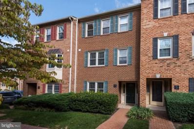 1173 Vernon Street, Arlington, VA 22201 - MLS#: 1000893041