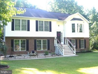 3309 Hunters Trail Drive, Amissville, VA 20106 - #: 1000895758