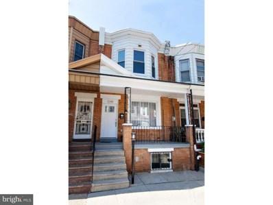 5048 Irving Street, Philadelphia, PA 19139 - MLS#: 1000908702