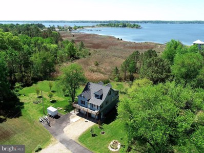 8610 Patuxent Avenue, Broomes Island, MD 20615 - MLS#: 1000908710