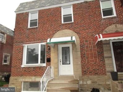 7432 Belden Street, Philadelphia, PA 19111 - MLS#: 1000908770