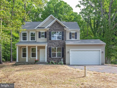18 Pafel Road, Annapolis, MD 21401 - MLS#: 1000908772