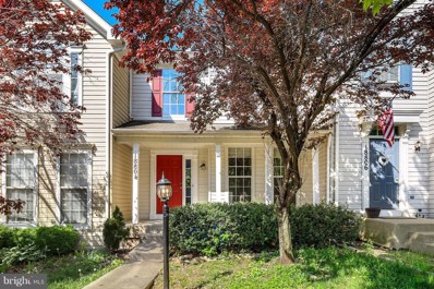 18804 Harmony Woods Lane, Germantown, MD 20874 - MLS#: 1000908806