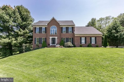1603 Waterbury Court, Bel Air, MD 21014 - MLS#: 1000908812