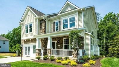 2448 Tree Vista Court, Bryans Road, MD 20616 - MLS#: 1000908864