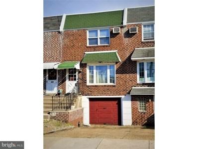 4485 E Allen Street, Philadelphia, PA 19137 - MLS#: 1000908904