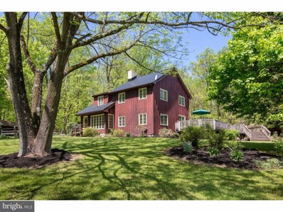 4760 Church Road, Doylestown, PA 18902 - MLS#: 1000908916