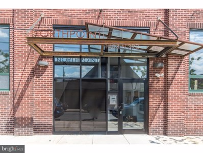 1203 N 3RD Street UNIT 214, Philadelphia, PA 19122 - MLS#: 1000909006