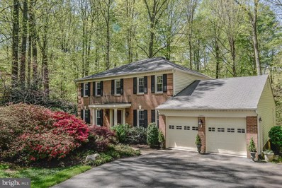 11311 Robert Carter Road, Fairfax Station, VA 22039 - MLS#: 1000909024