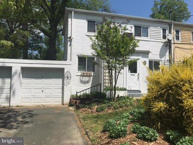 3 Gardenway Court UNIT A, Greenbelt, MD 20770 - MLS#: 1000909104